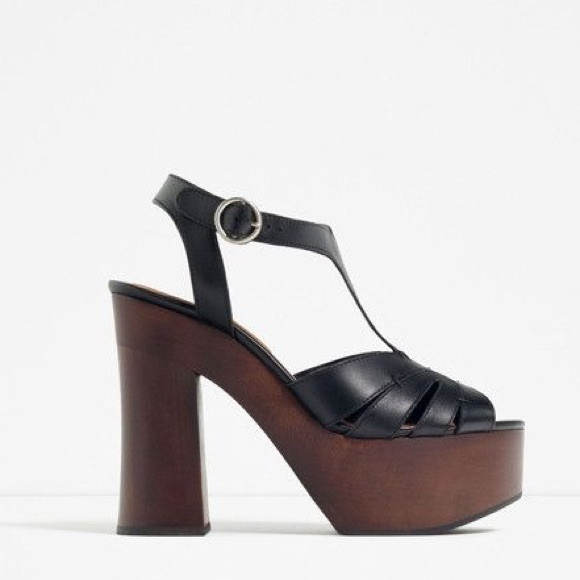 cd320fddcb5 Zara Shoes